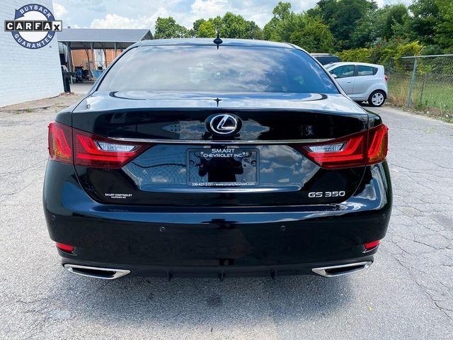 2013 Lexus GS 350 350 Madison, NC 2