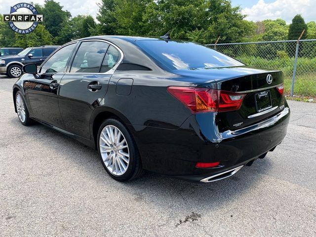 2013 Lexus GS 350 350 Madison, NC 3