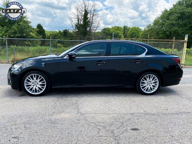 2013 Lexus GS 350 350 Madison, NC 4
