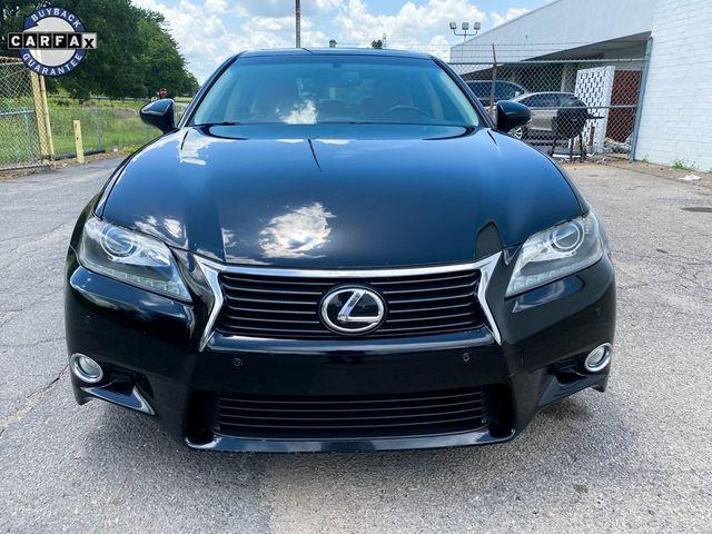 2013 Lexus GS 350 350 Madison, NC 6