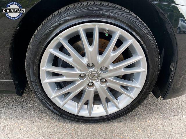 2013 Lexus GS 350 350 Madison, NC 8