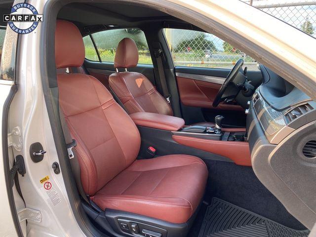 2013 Lexus GS 350 350 Madison, NC 13
