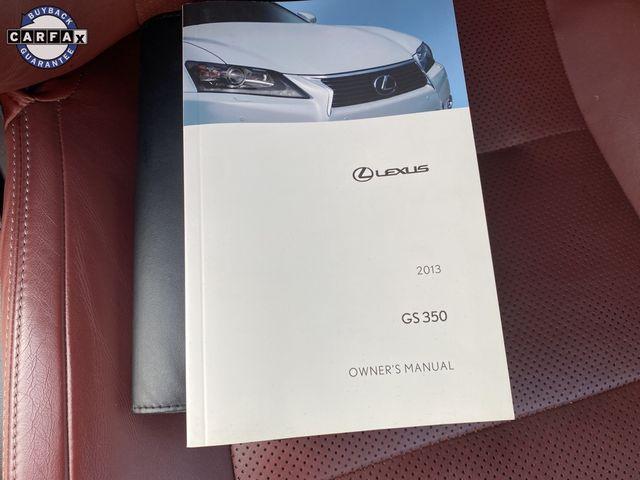 2013 Lexus GS 350 350 Madison, NC 16