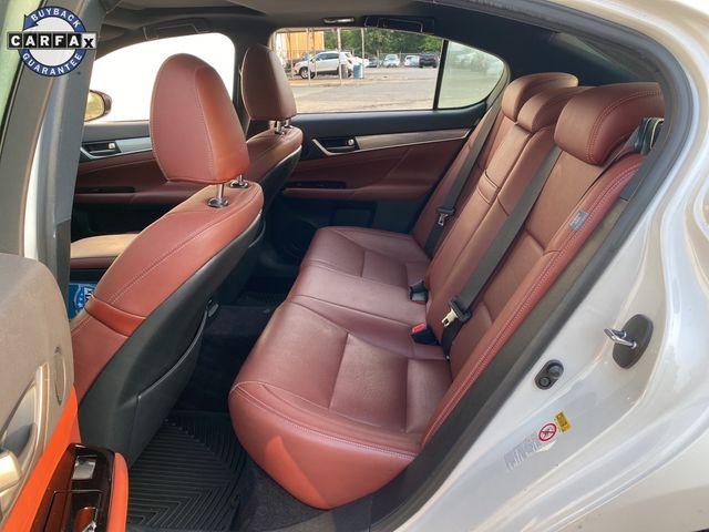 2013 Lexus GS 350 350 Madison, NC 21