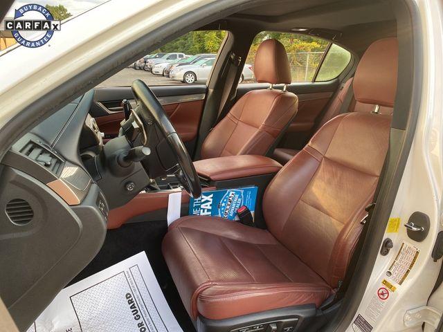 2013 Lexus GS 350 350 Madison, NC 25