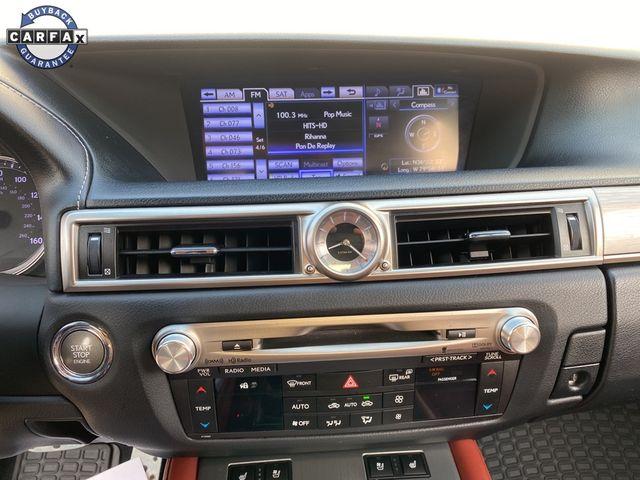 2013 Lexus GS 350 350 Madison, NC 34