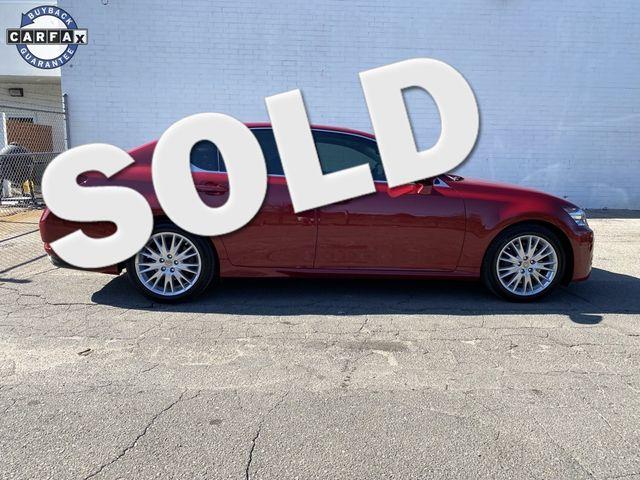 2013 Lexus GS 350 350 Madison, NC 0