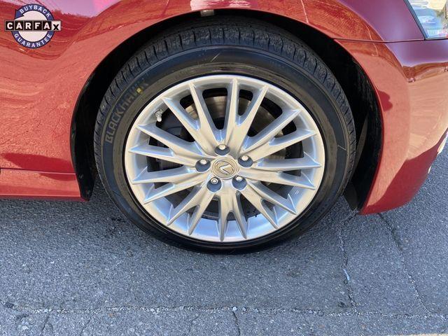 2013 Lexus GS 350 350 Madison, NC 10