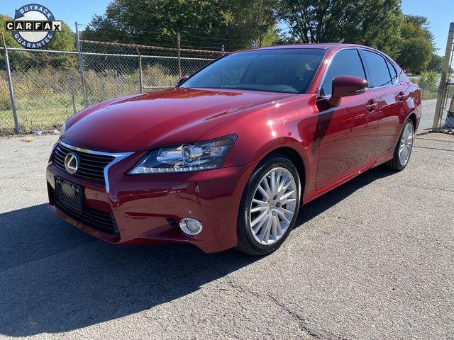 2013 Lexus GS 350 350 Madison, NC 5