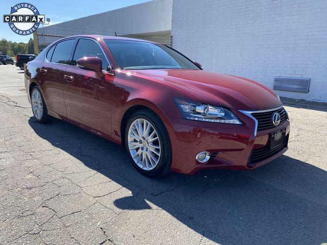 2013 Lexus GS 350 350 Madison, NC 7