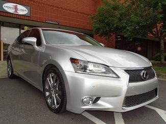 2013 Lexus GS 350 350 in Marietta GA, 30067