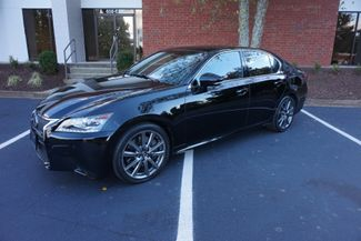 2013 Lexus GS 350 in Marietta, Georgia 30067