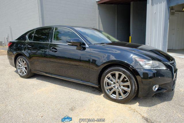 2013 Lexus GS 350 350