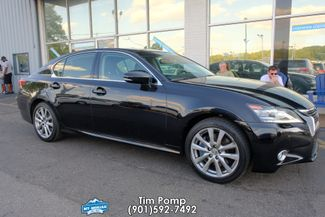 2013 Lexus GS 350 LEATHER SUNROOF NAVIGATION in Memphis, Tennessee 38115