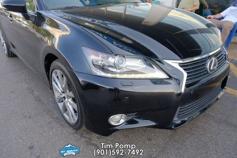 2013 Lexus GS 350 LEATHER SUNROOF NAVIGATION   Memphis, Tennessee   Tim Pomp - The Auto Broker in Memphis, Tennessee