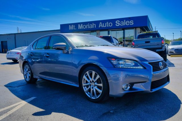 2013 Lexus GS 350 350 in Memphis, Tennessee 38115
