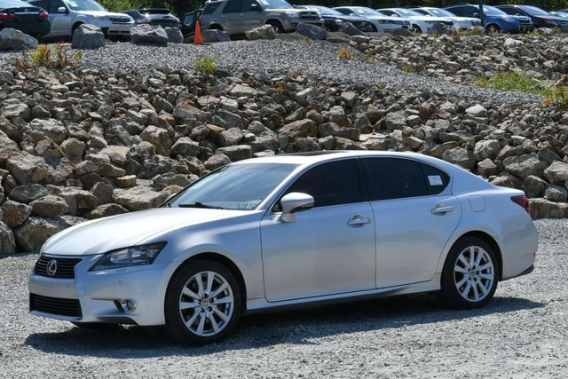 2013 Lexus GS 350 Naugatuck, Connecticut