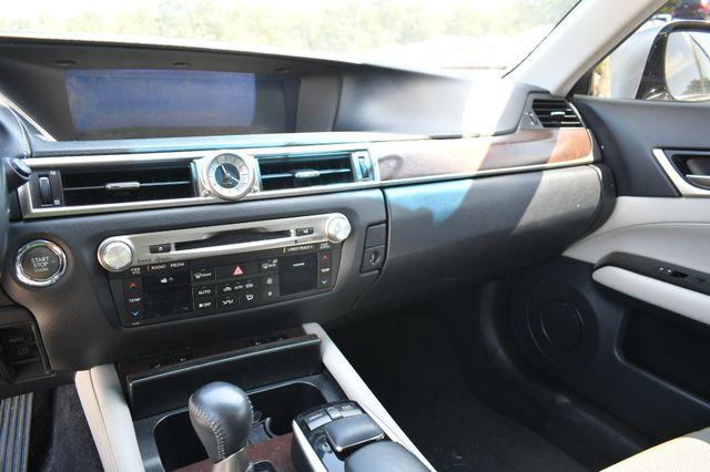 2013 Lexus GS 350 Naugatuck, Connecticut 22
