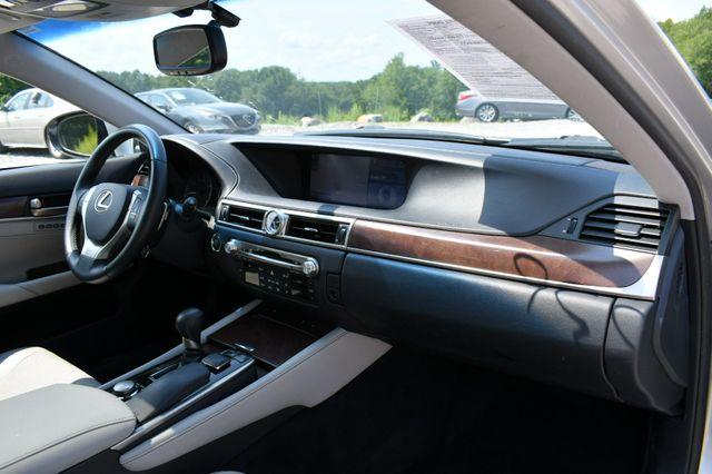 2013 Lexus GS 350 AWD Naugatuck, Connecticut 11