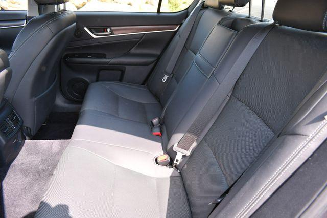 2013 Lexus GS 350 Naugatuck, Connecticut 19