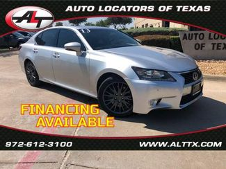 2013 Lexus GS 350 NAVIGATION in Plano, TX 75093