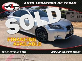 2013 Lexus GS 350 NAVIGATION | Plano, TX | Consign My Vehicle in  TX