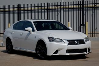 2013 Lexus GS 350 Leather* Sunroof* Nav* BU Cam* EZ Finance** | Plano, TX | Carrick's Autos in Plano TX
