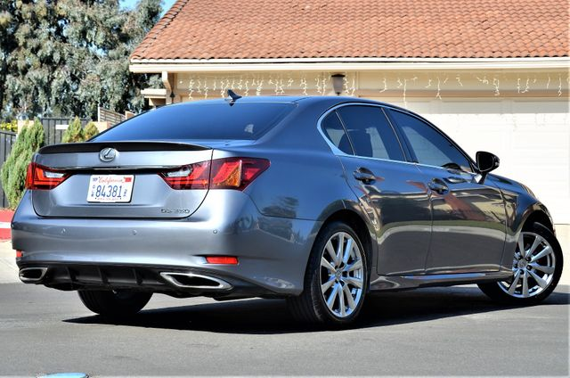 2013 Lexus GS 350 in Reseda, CA, CA 91335