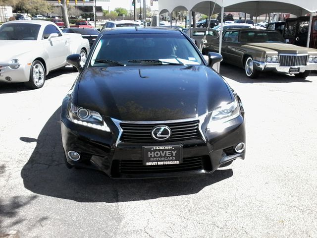 2013 Lexus GS 350 San Antonio, Texas 2