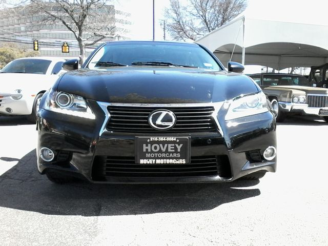 2013 Lexus GS 350 San Antonio, Texas 5
