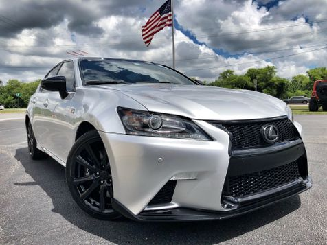 2013 Lexus GS 350 F-SPORT NAV LEATHER XM HEATED SEATS in , Florida