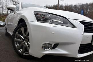 2013 Lexus GS 350 4dr Sdn AWD Waterbury, Connecticut 11