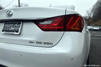 2013 Lexus GS 350 4dr Sdn AWD Waterbury, Connecticut 14
