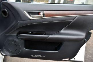 2013 Lexus GS 350 4dr Sdn AWD Waterbury, Connecticut 24