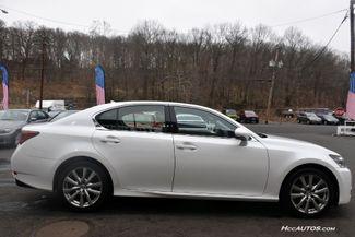 2013 Lexus GS 350 4dr Sdn AWD Waterbury, Connecticut 7