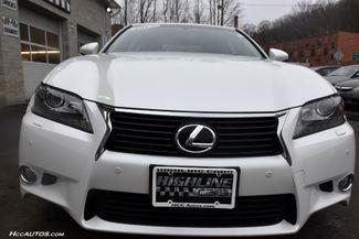 2013 Lexus GS 350 4dr Sdn AWD Waterbury, Connecticut 9