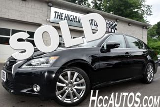 2013 Lexus GS 350 4dr Sdn AWD Waterbury, Connecticut