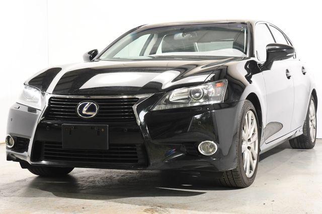 2013 Lexus GS 450h Hybrid w/ Nav/ Blind Spot/ Safety Package