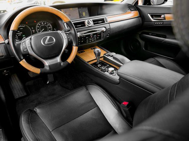 2013 Lexus GS 450h Hybrid Burbank, CA 10