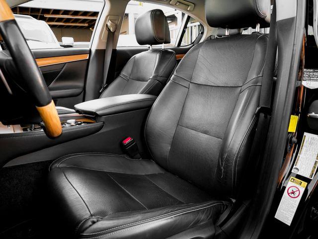 2013 Lexus GS 450h Hybrid Burbank, CA 11
