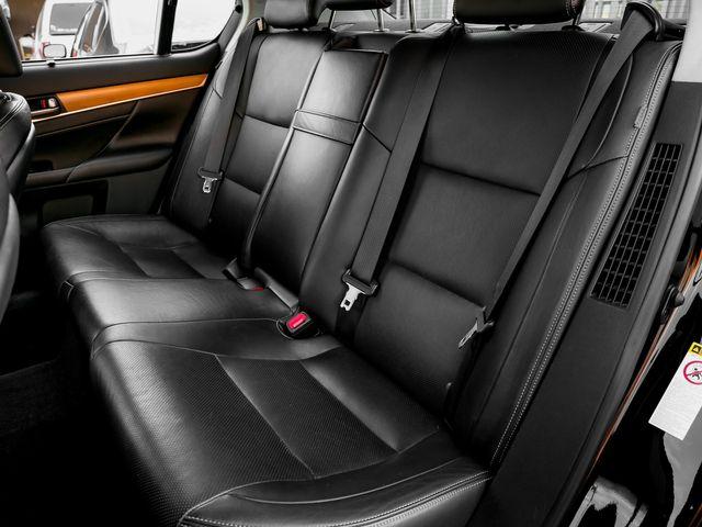 2013 Lexus GS 450h Hybrid Burbank, CA 12
