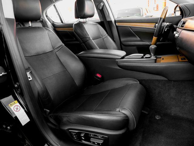 2013 Lexus GS 450h Hybrid Burbank, CA 14
