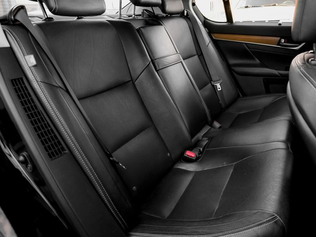 2013 Lexus GS 450h Hybrid Burbank, CA 15