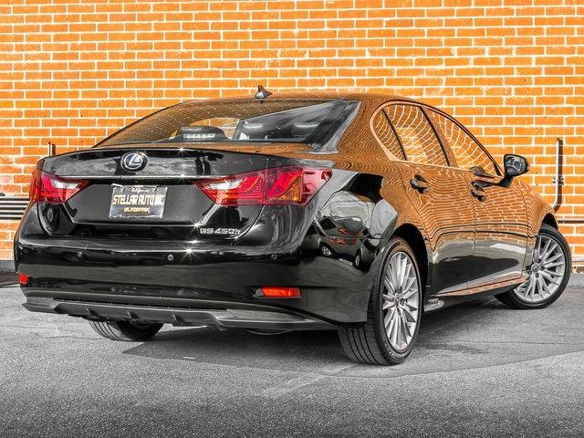 2013 Lexus GS 450h Hybrid Burbank, CA 2