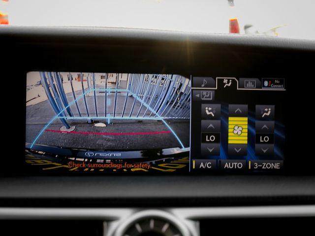 2013 Lexus GS 450h Hybrid Burbank, CA 20