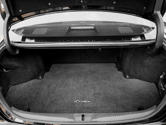 2013 Lexus GS 450h Hybrid Burbank, CA 26