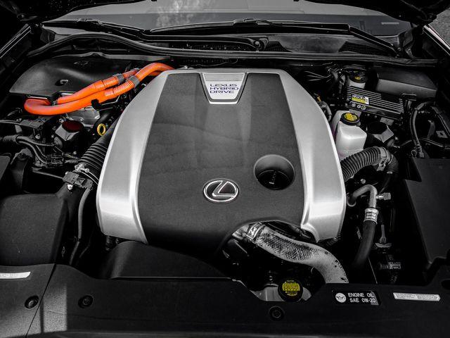 2013 Lexus GS 450h Hybrid Burbank, CA 28
