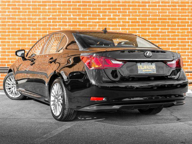 2013 Lexus GS 450h Hybrid Burbank, CA 3