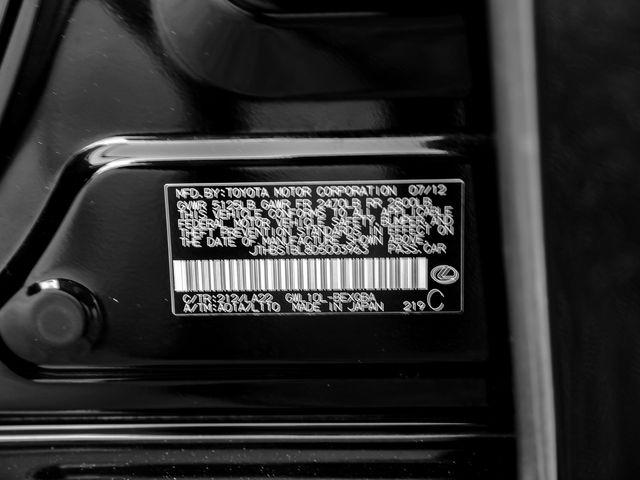 2013 Lexus GS 450h Hybrid Burbank, CA 32