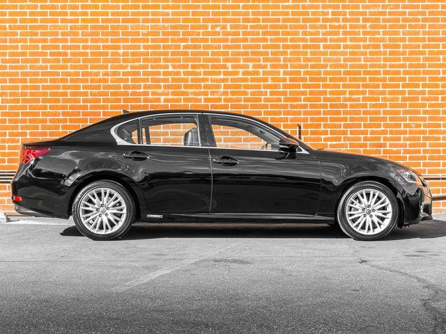 2013 Lexus GS 450h Hybrid Burbank, CA 5